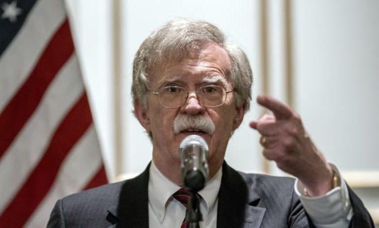US Launches Virulent Attack on International Criminal Court
