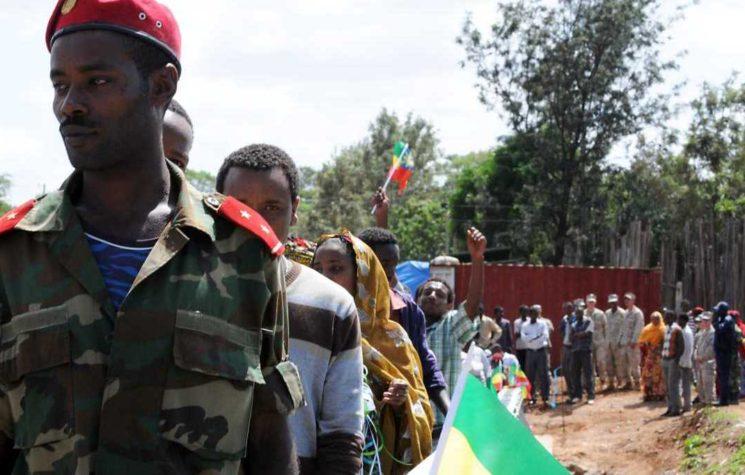 Ethiopia – Breaking the Dam for Western Debt Slavery