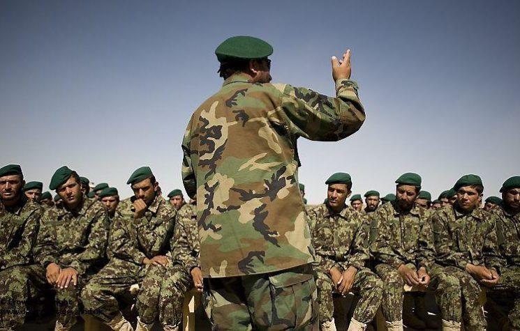China Joins Afghanistan, Pakistan, Tajikistan in Security Alliance