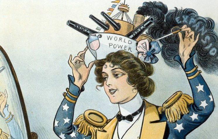 American War Declaration