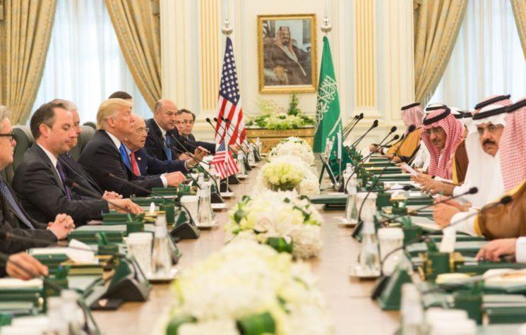 Trump Goes Easy on Saudi Arabia but Crown Prince Should Be Worried