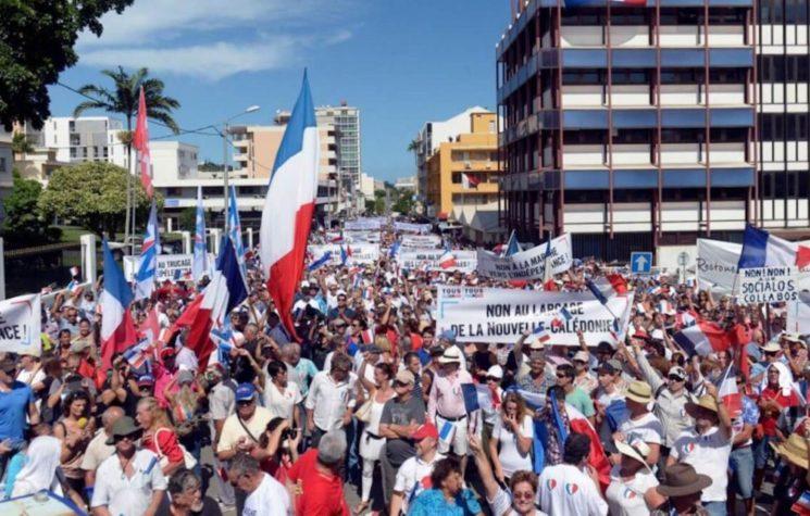 'Hawai'ianized' New Caledonia Votes Against Independence
