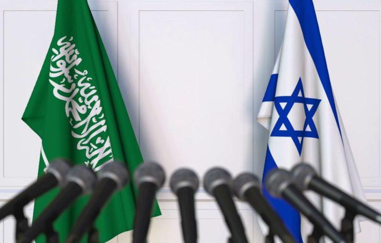 Why Is Benjamin Netanyahu Defending Mohammed bin Salman?