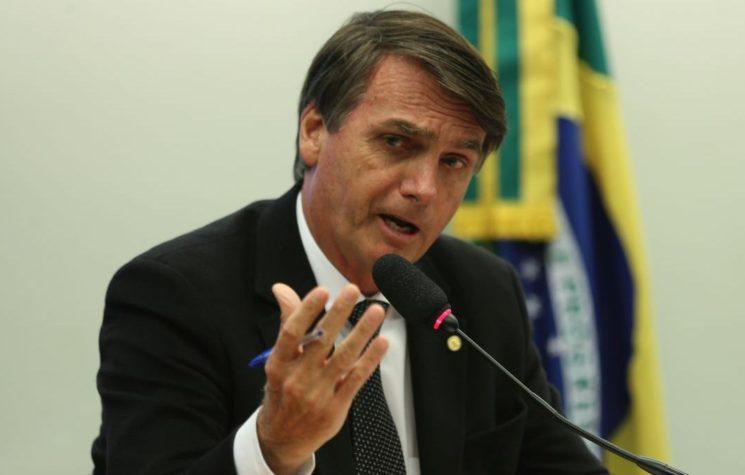 Jair Bolsonaro Elected President of Brazil: Prospects for Russia-Brazilian Relations