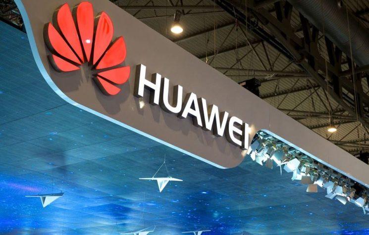 The War on Huawei