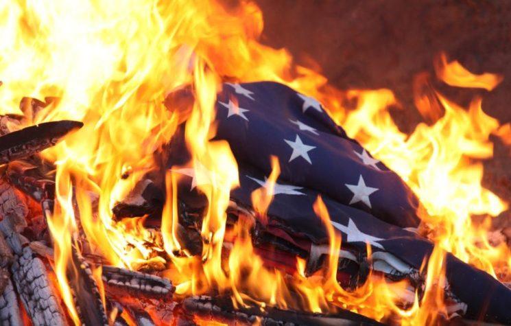 A Progressive 'Artifice' of Democratic Impotence: The 'World' Finally 'Gets It'
