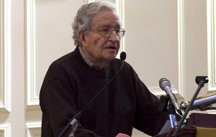 Chomsky's Unearned Prestige