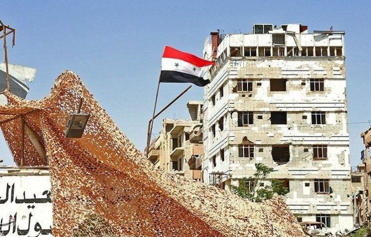 Syrian Fighters Begin 'Final Battle' with ISIS as US Troop Withdrawal Looms