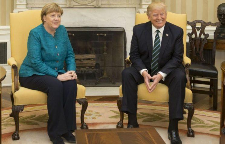 Germany's Über Hypocrisy over Venezuela