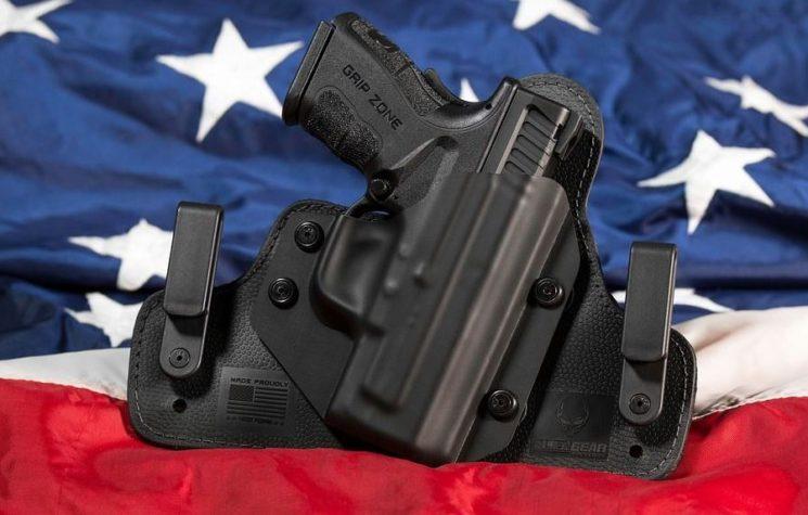 The Claptrap Propaganda About Guns in America