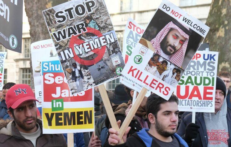 Saudi Arabia Is Losing the War in Yemen