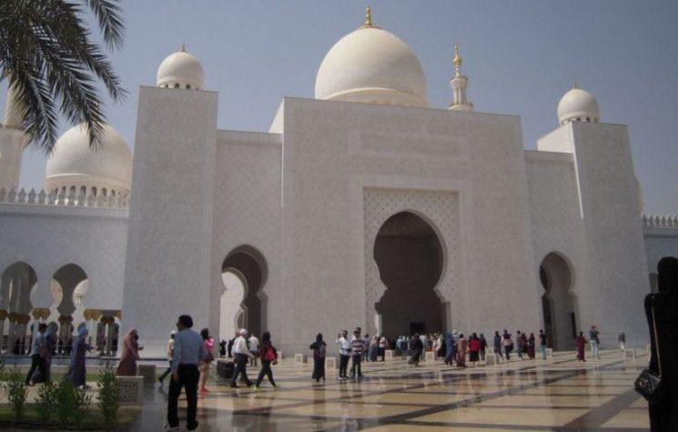 The Dis-United Arab Emirates