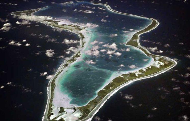 Diego Garcia: The 'Unsinkable Carrier' Springs a Leak