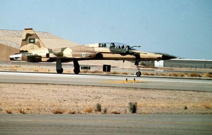 Saudi Cadets Get UK Training Amid Yemen Abuse Reports