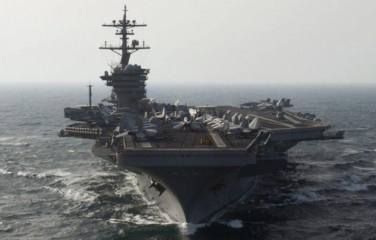 The Washington War Machine Is Targeting Venezuela and Iran