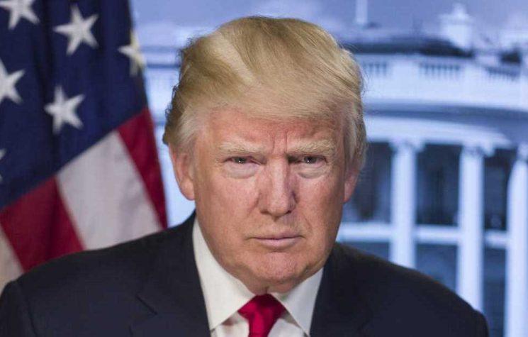 Trump: the Boy Who Cried Iran