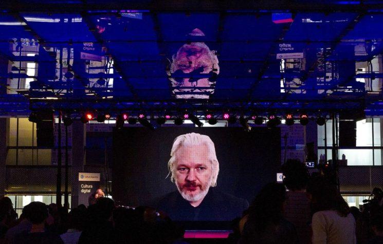18 Ways Julian Assange Changed the World