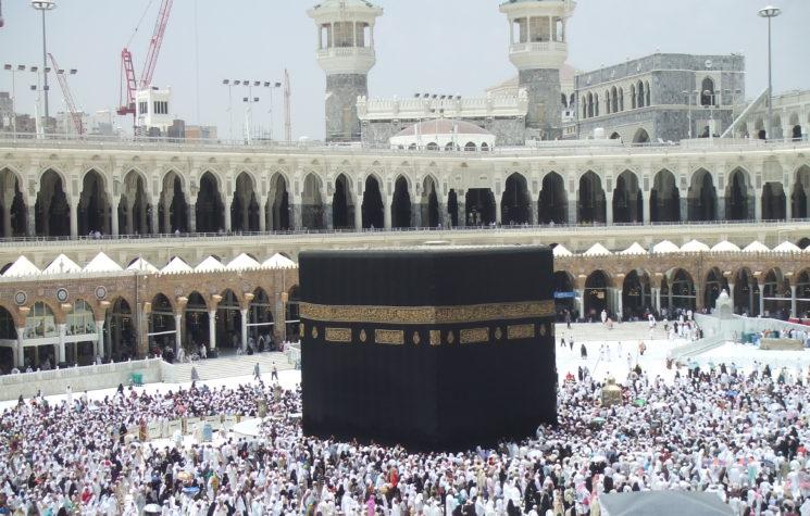 Rituals of Arab Summitry