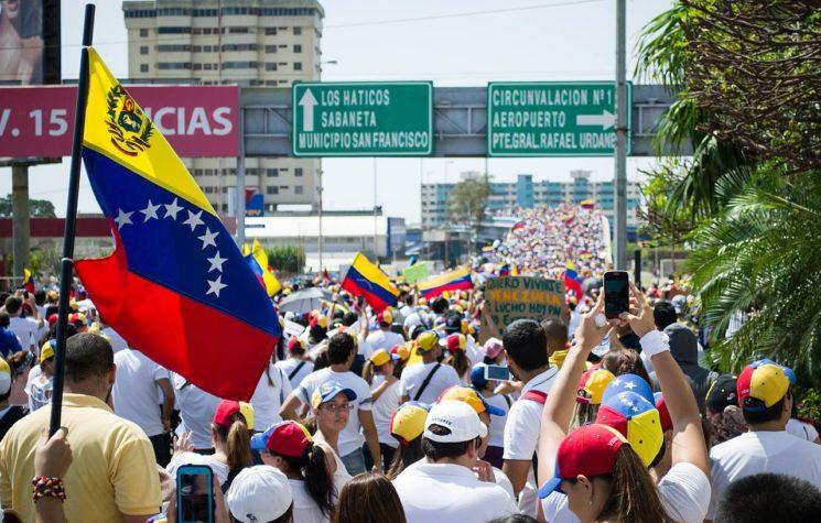 Dead on Arrival – A Brief Post-Mortem on the US' Regime-Change Operation in Venezuela