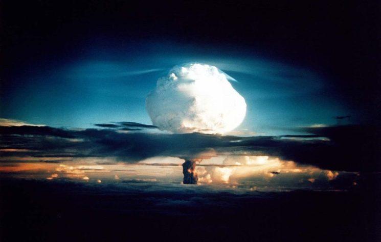 Survey: Americans Have Remarkably Ignorant Attitude Toward Nukes And North Korea