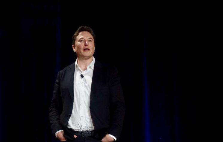 Elon Musk Is Gaslighting America