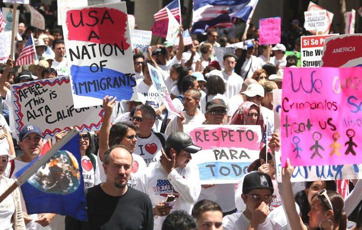 No Salad Bowl: America is Still a Melting Pot