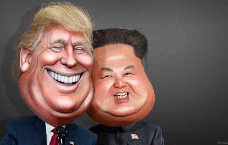 Hope for a Breakthrough in Korea