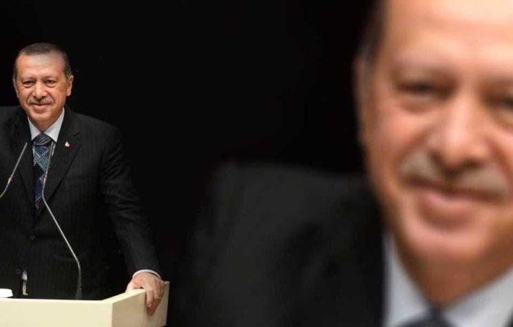 Turkey Calls Trump's Bluff