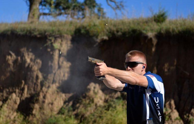 Raising the Red Flag: Americans Fear a Gun Grab on the Horizon