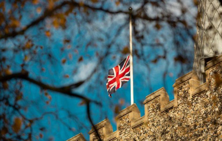 The Mammoth Stress Test of British Democracy