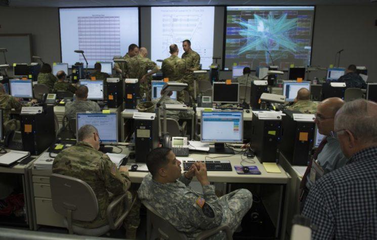 WaPo Warns USA Needs More Narrative Control as Pentagon Ramps up Narrative Control