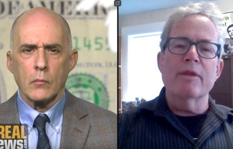 Modern Monetary Theory – A Debate: Gerald Epstein Responds (Pt 4/4)