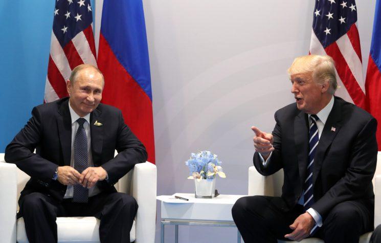 Putin Derangement Syndrome: Craziester and More Craziester
