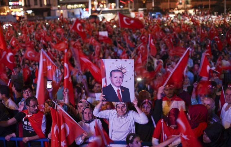 How Turkey's Invasion of Syria Backfired on Erdogan