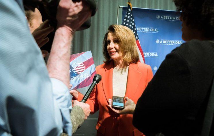 A Weak Whistleblower, a Ridiculous Impeachment