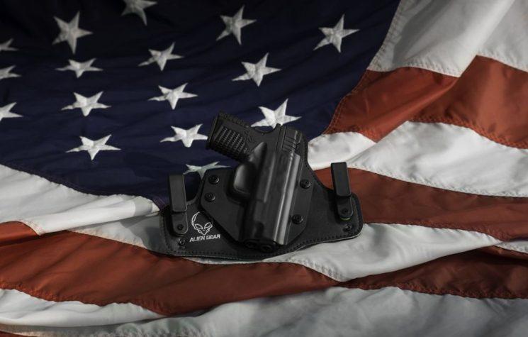 Smoking Guns in America