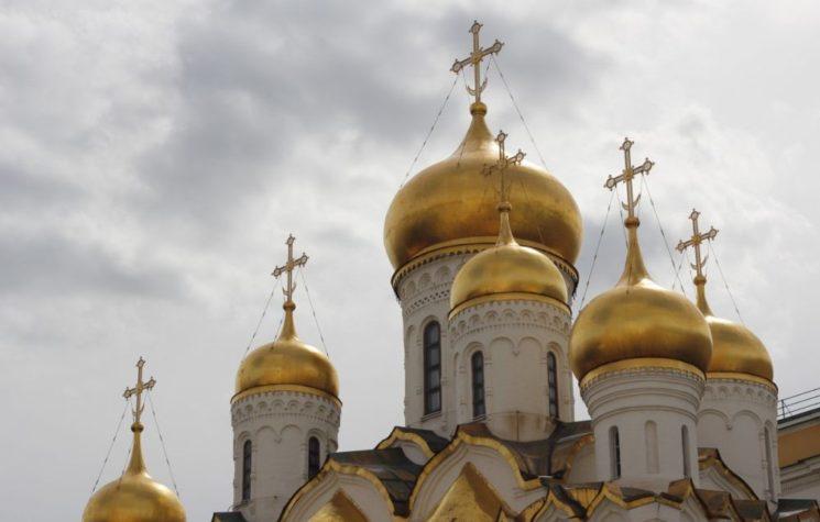 'NATO Orthodoxy' v. Orthodox Russia