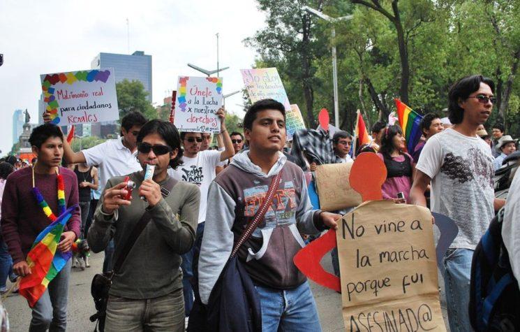Why is Latin America Burning?