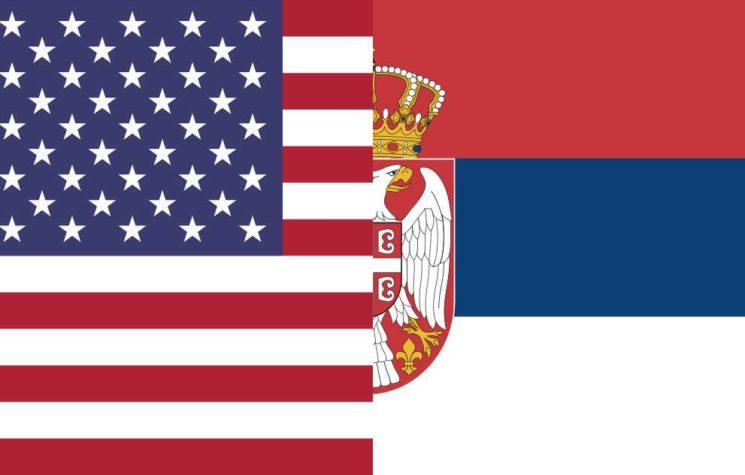 Made to Order Spy Affair Rocks Serbia