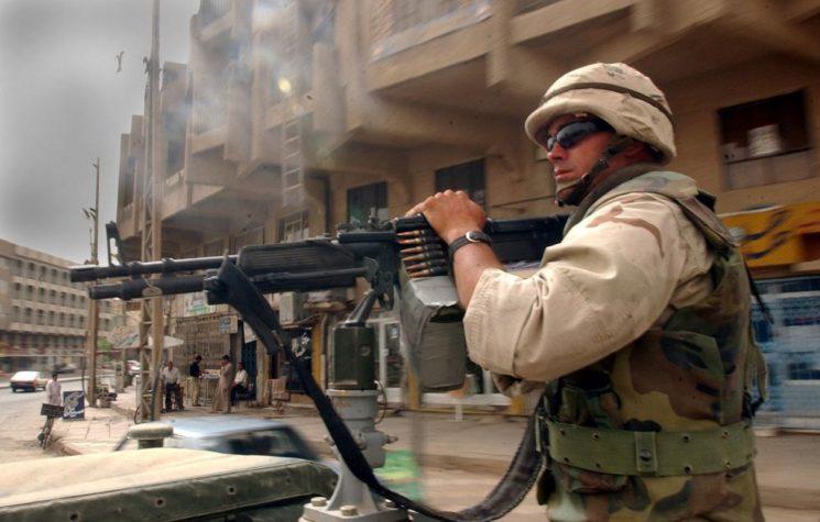 Iraq: Is This What 'Winning' Looks Like?