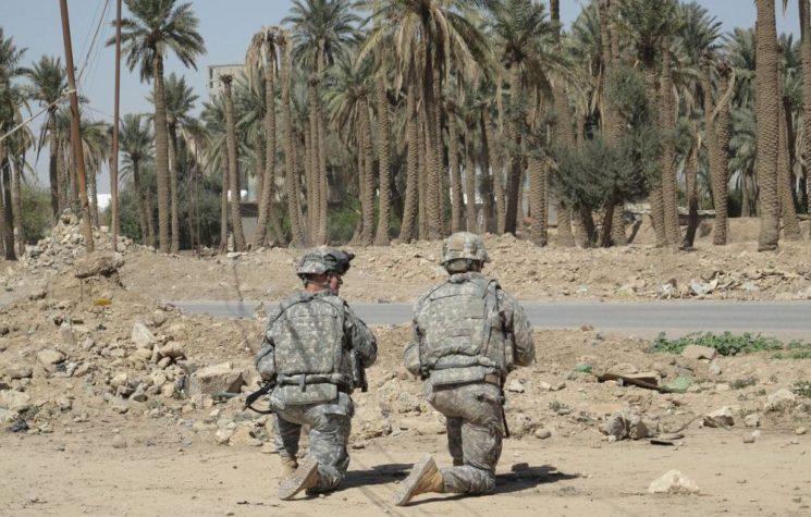 Washington's Iraq Catastrophe