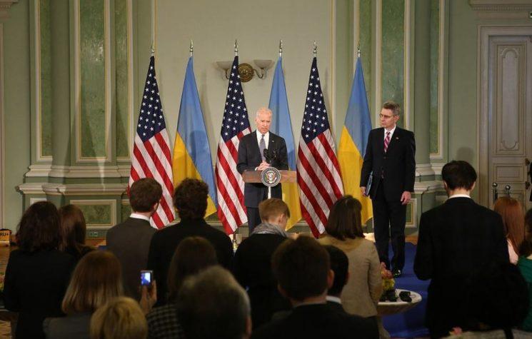 Hidden Evidence Regarding Ukrainegate