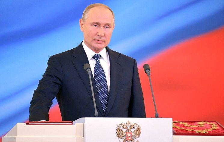 20 Years of Putin
