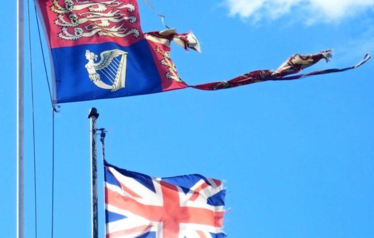 British Election Heralds Collapse of United Kingdom