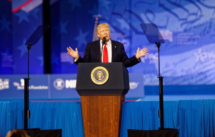 Understanding Trump on Iran – The Impeachable End of Trans-Atlanticism