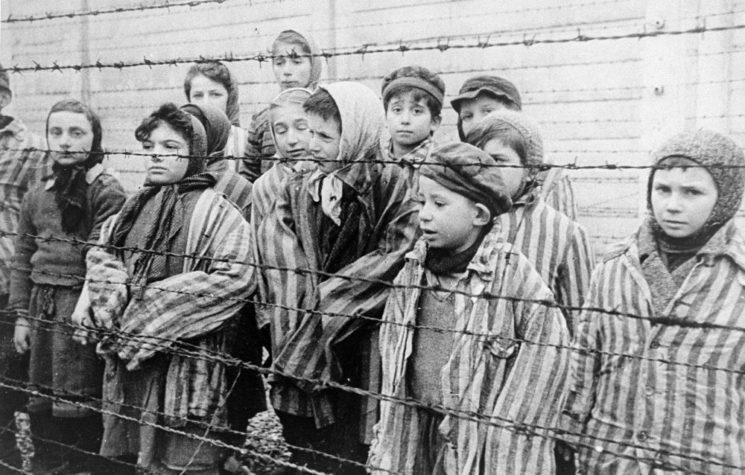 The Jewish Combat Commander Who Liberated Auschwitz