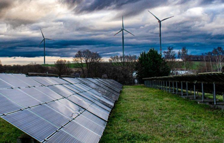 Germany's Overdose of Renewable Energy