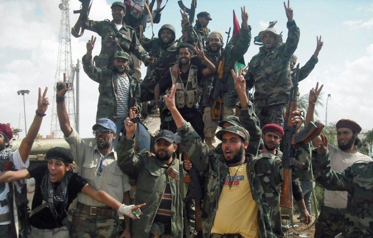 Libyan Peace Talks and Russian Diplomacy 101