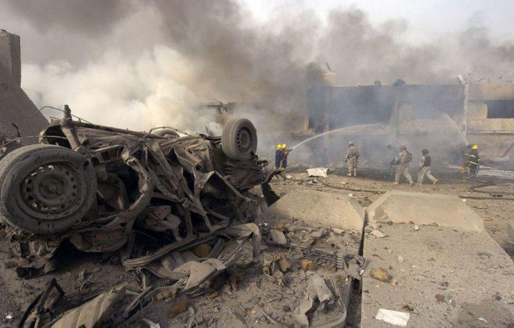 How the US Runs Iraq