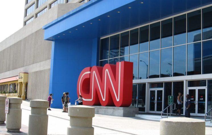#CNNIsTrash Trends As Pushback Grows Against Oligarchic Election Meddling